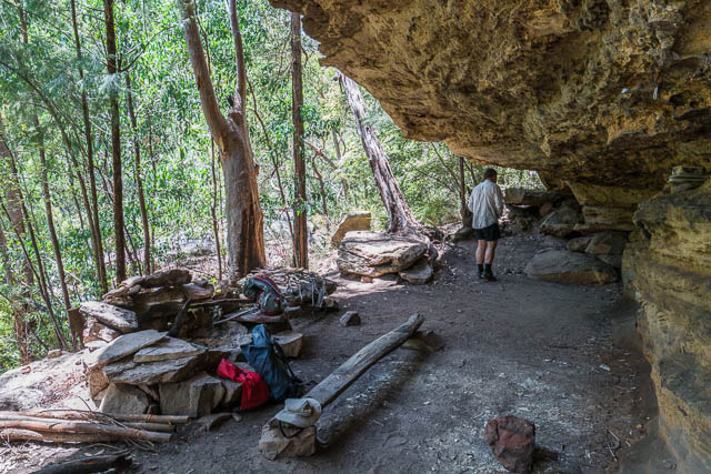 The Dadder Cave
